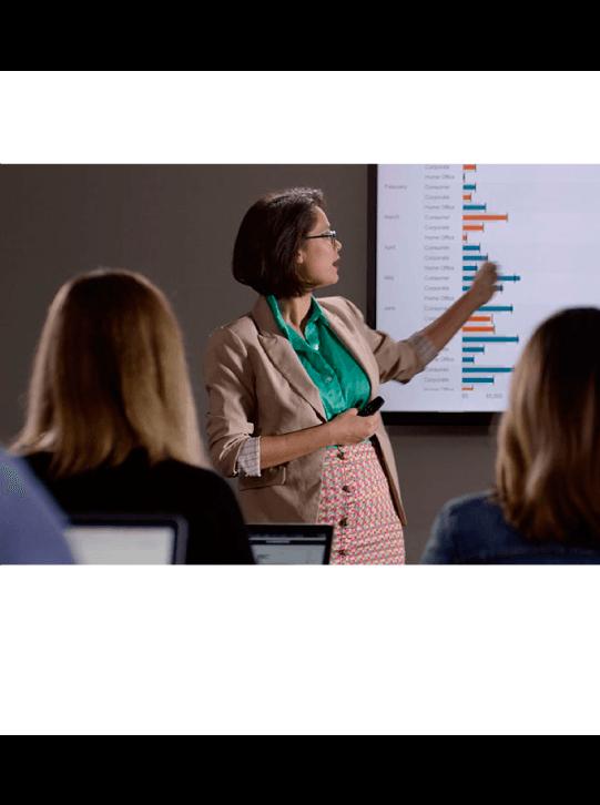 Consultoria Tableau : servicios completos de de consultoría BI