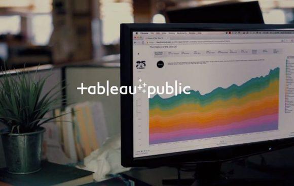 ¿Qué es Tableau Public?